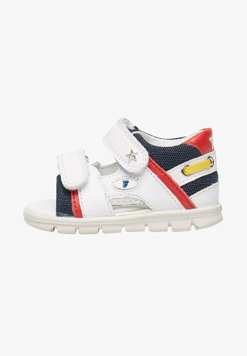Falcotto - Walking sandals - weiß