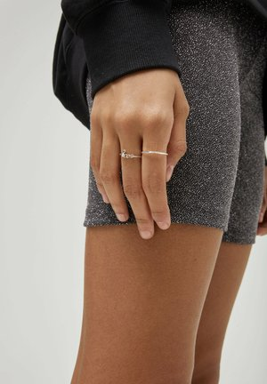 PACK MIT 8 - Ring - silver-coloured