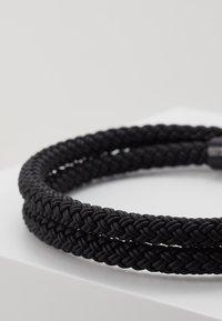 Tateossian - NOTTING HILL - Bracelet - black - 3
