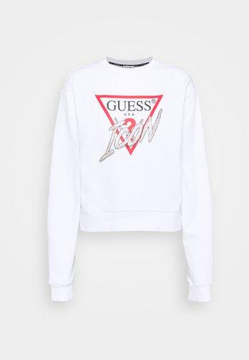 ICON  - Sweatshirt - true white