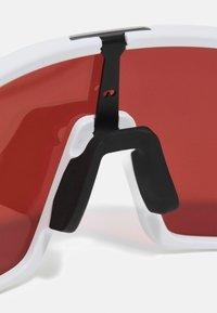 Oakley - SUTRO UNISEX - Sports glasses - polished white - 5