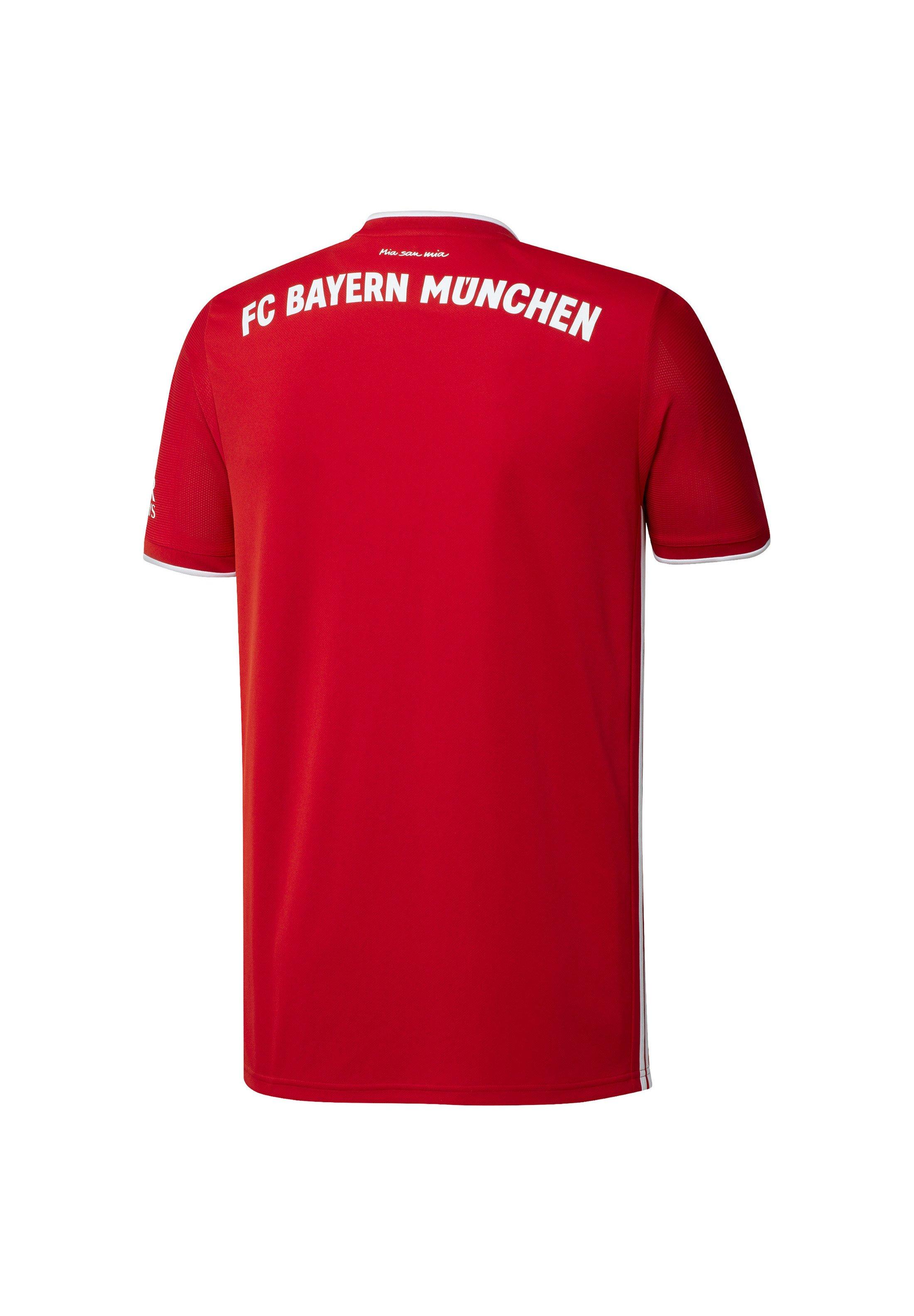 FC BAYERN MÜNCHEN HOME-TRIKOT - Squadra - fcbtru