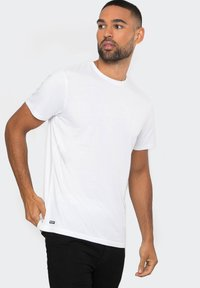 Threadbare - THREADBARE T-SHIRT BASIC 5ER PACK - Basic T-shirt - mehrfarbig - 1