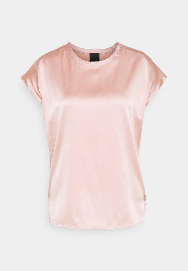 FARIDA - Blouse - pink
