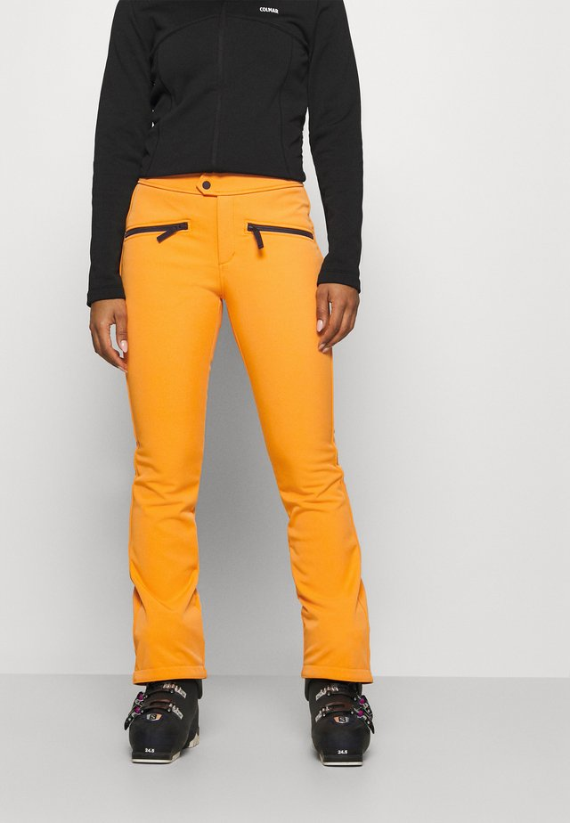 ILA - Talvihousut - orange