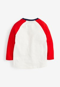 Next - LONG SLEEVE - Langærmede T-shirts - red - 1