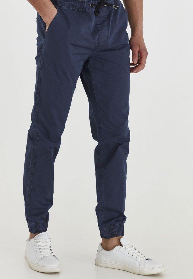 BRADEN - Jeans fuselé - dark blue