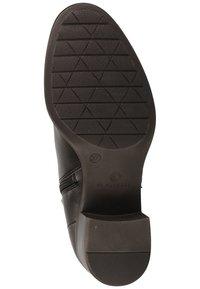 Be Natural - Korte laarzen - black - 6