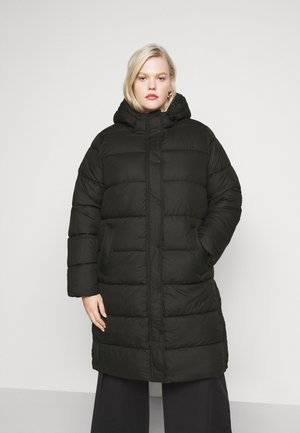 CARNEWCAMMIE  - Winter coat - black