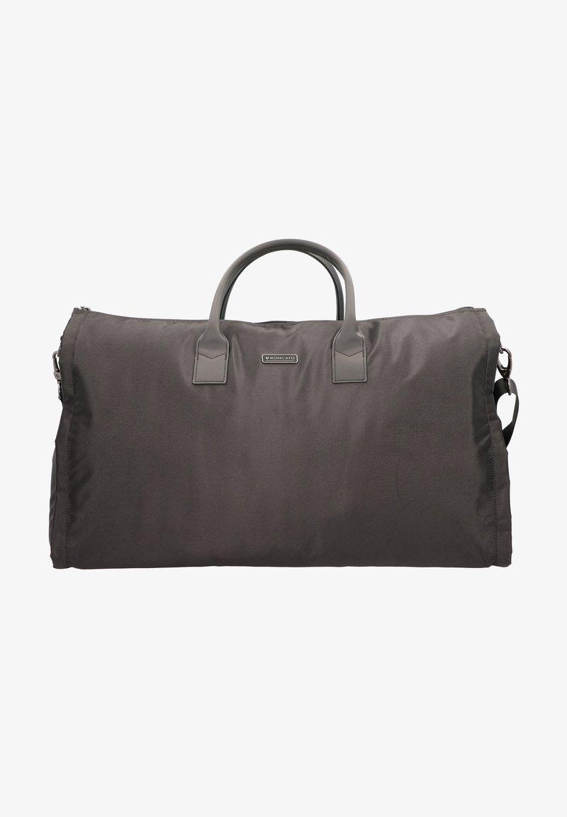 Roncato - START - Weekend bag - nero