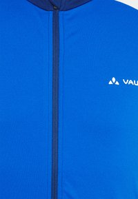 Vaude - ADVANCED TRICOT - Cyklistický dres - signal blue - 6