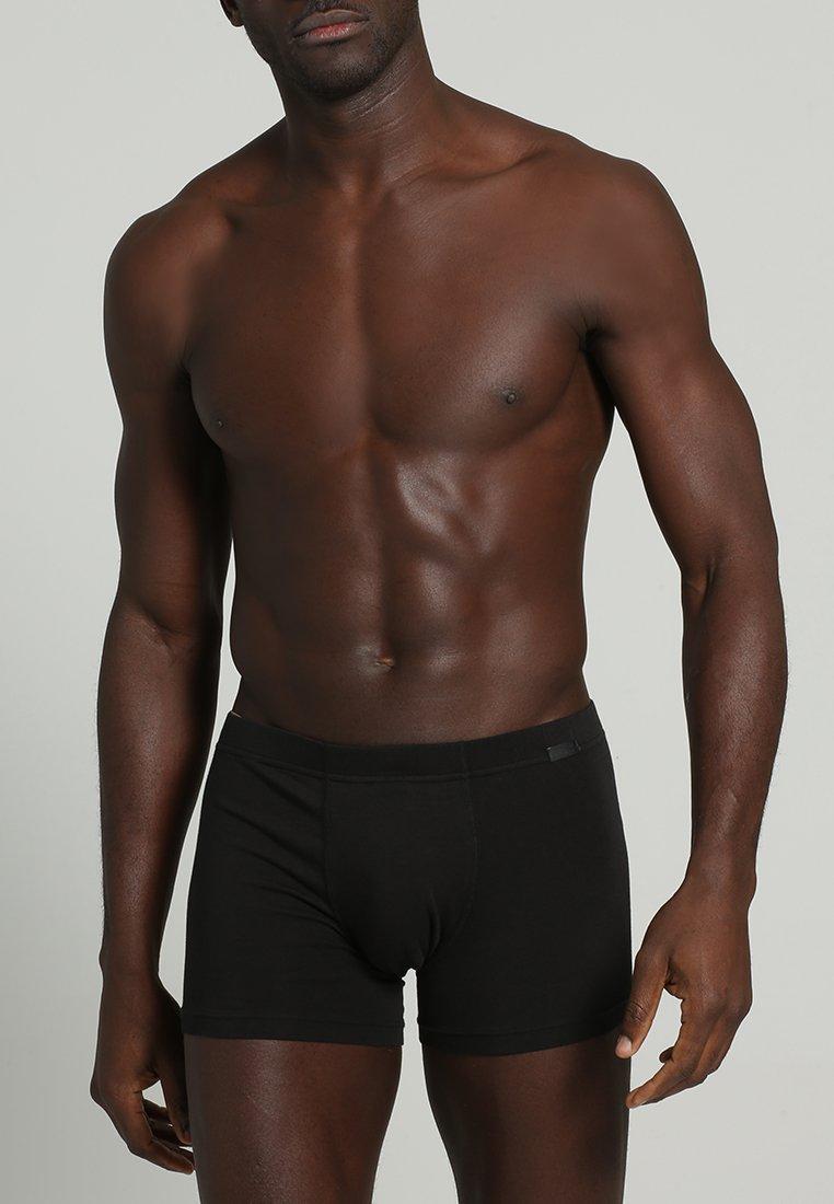 Jockey - 3 PACK - Boxerky - black