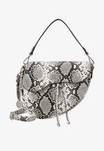 ANDREA - Handbag - white