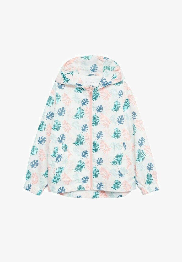 Mango - CENTEN - Light jacket - off-white