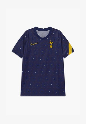 TOTTENHAM HOTSPURS UNISEX - Club wear - binary blue/tour yellow