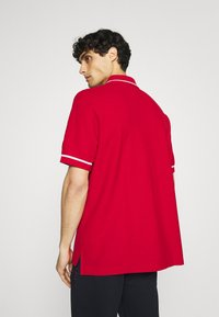Tommy Hilfiger - SIGNATURE CASUAL - Polo shirt - primary red - 2