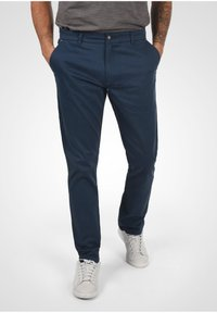 Solid - Chinos - insignia blue - 0