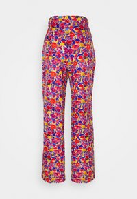 M Missoni - PANTALONE - Trousers - multi-coloured - 1
