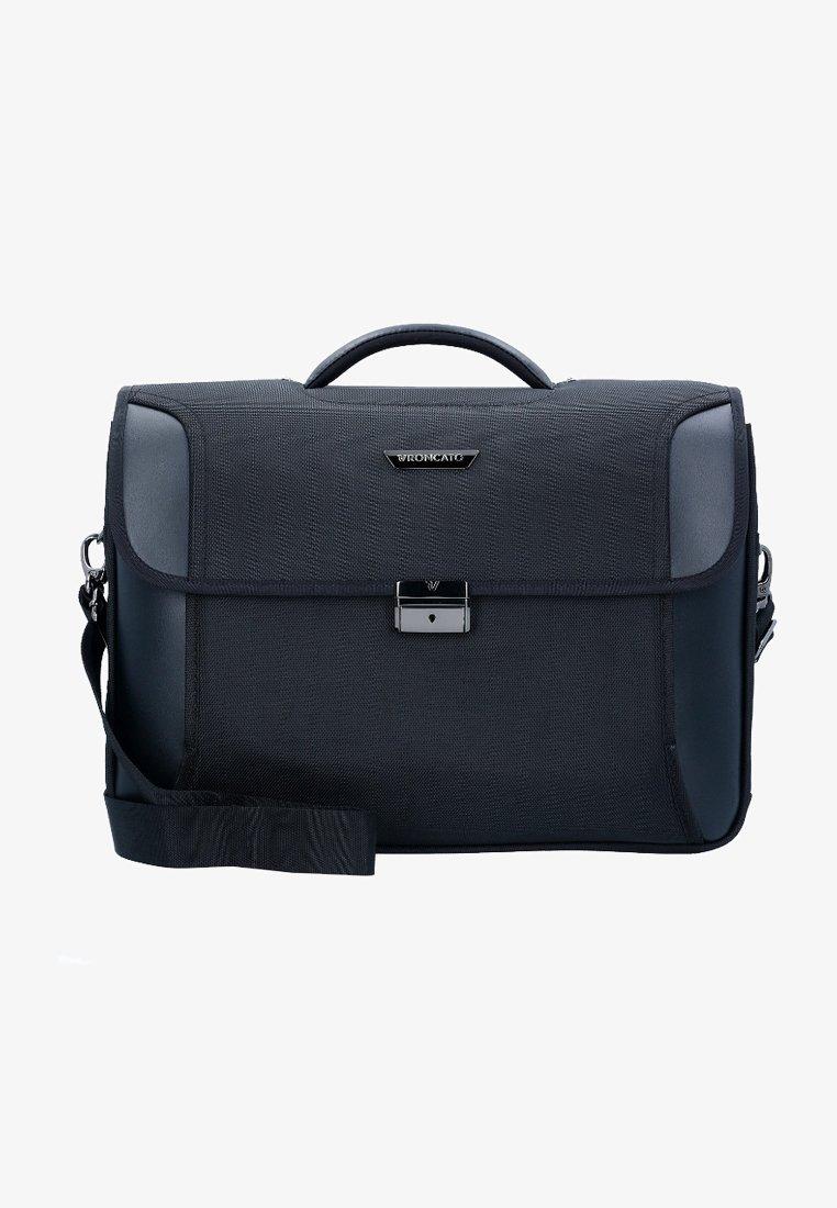 Roncato - Briefcase - dark blue
