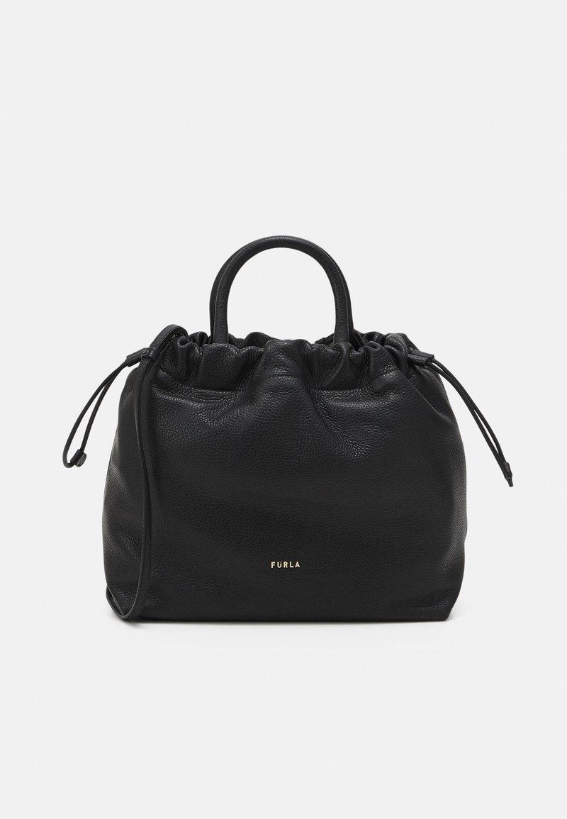 Furla - ESSENTIAL S BUCKET - Handbag - nero
