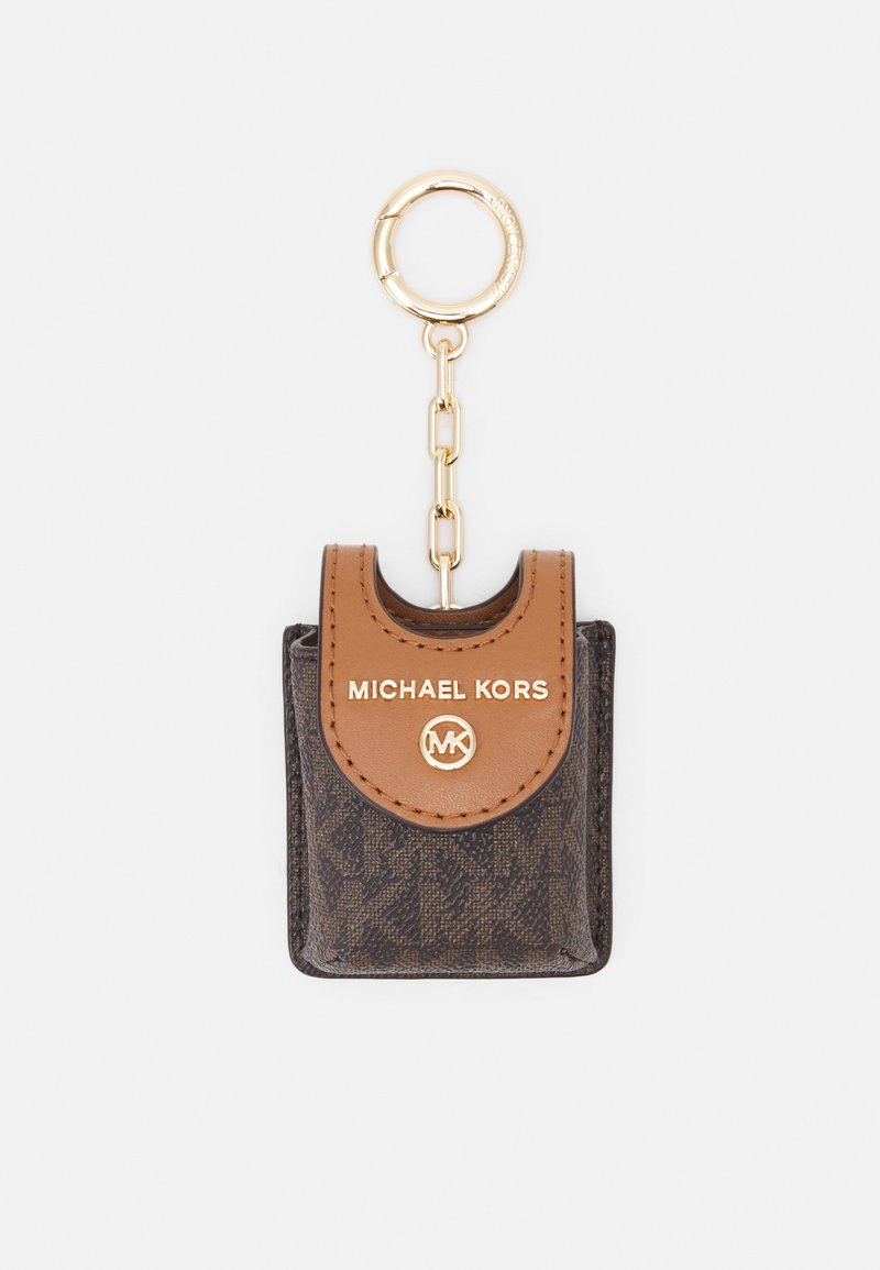 MICHAEL Michael Kors - TRAVEL ACCESSORIES SANITIZR - Andre accessories - brown