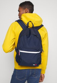 Tommy Jeans - COOL CITY BACKPACK - Rugzak - blue - 1