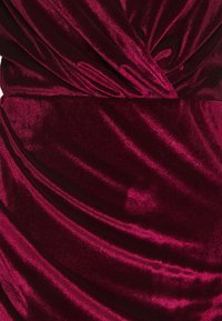 Nly by Nelly - OH MY GOWN - Occasion wear - burgundy - 2