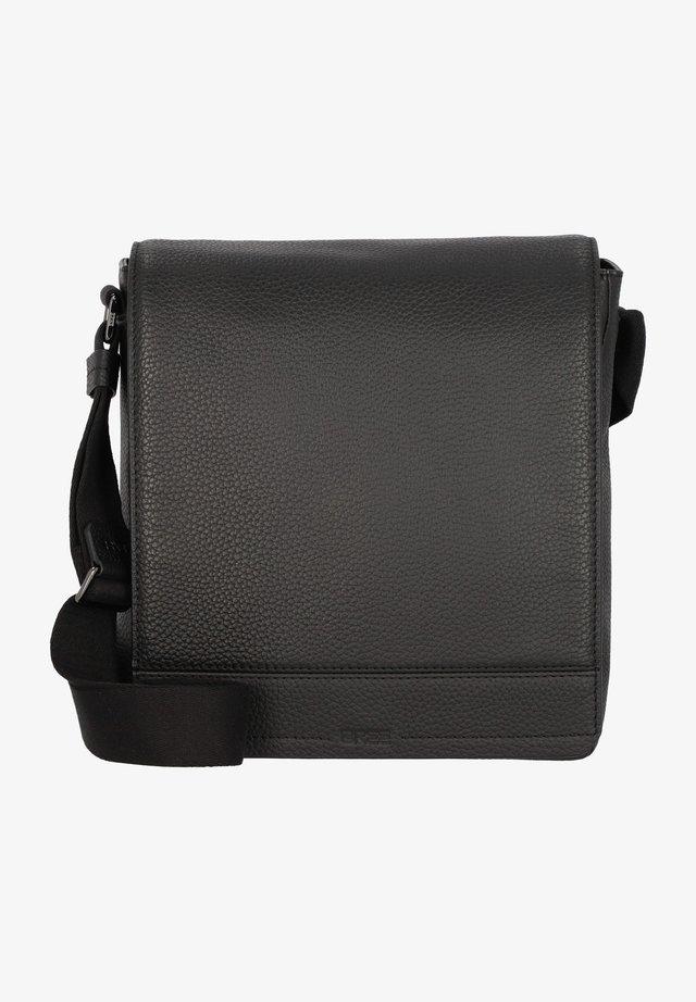 AIKO - Sac bandoulière - black