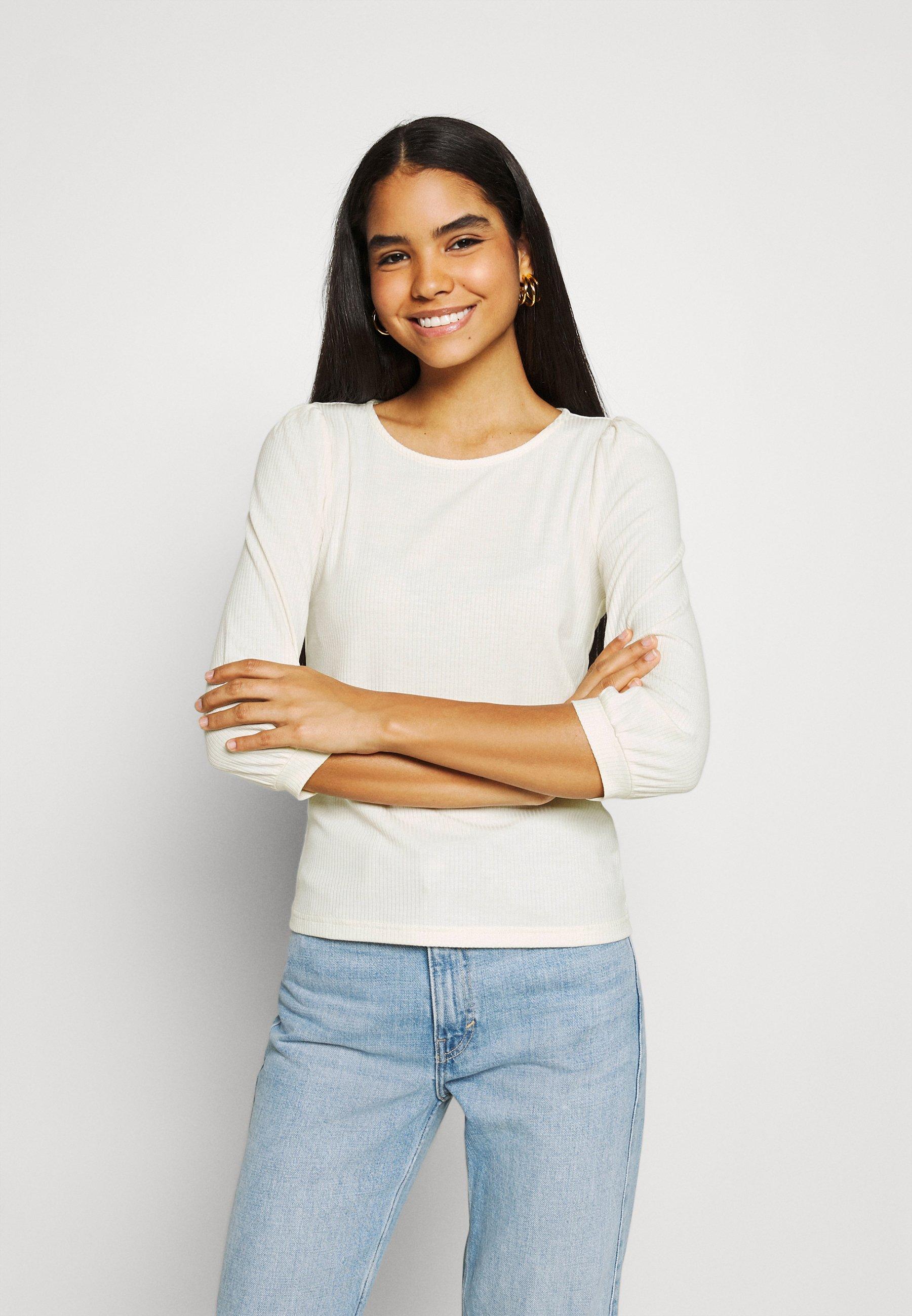 Women VMFRANCA - Long sleeved top