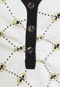 comma - T-shirt à manches longues - white - 2