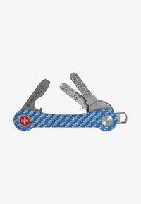 Keycabins - Key holder - blue - 1