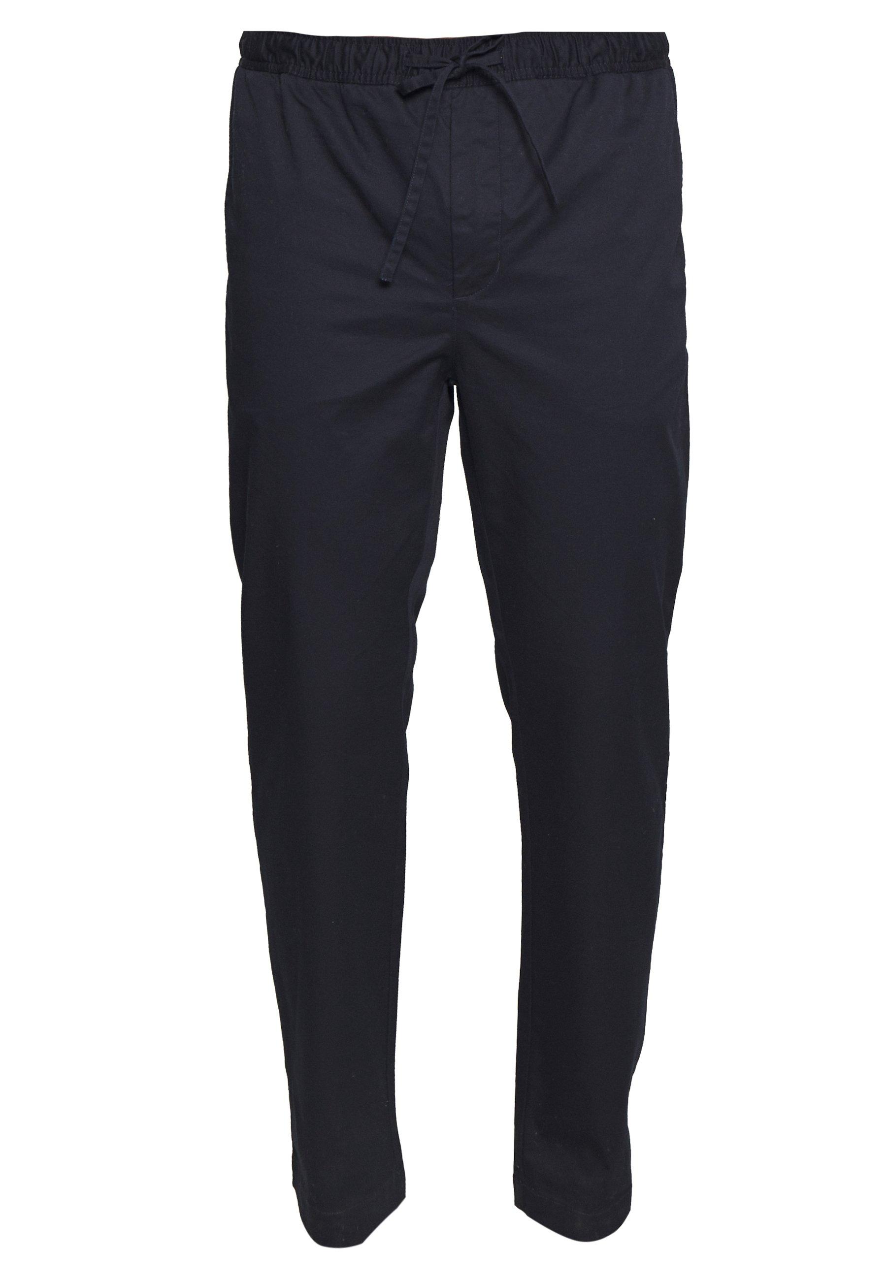 Blue Loose-fitting trousers  Kenzo  Bukser - Herreklær er billig