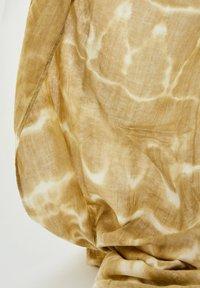 PULL&BEAR - Sjaal - beige - 2
