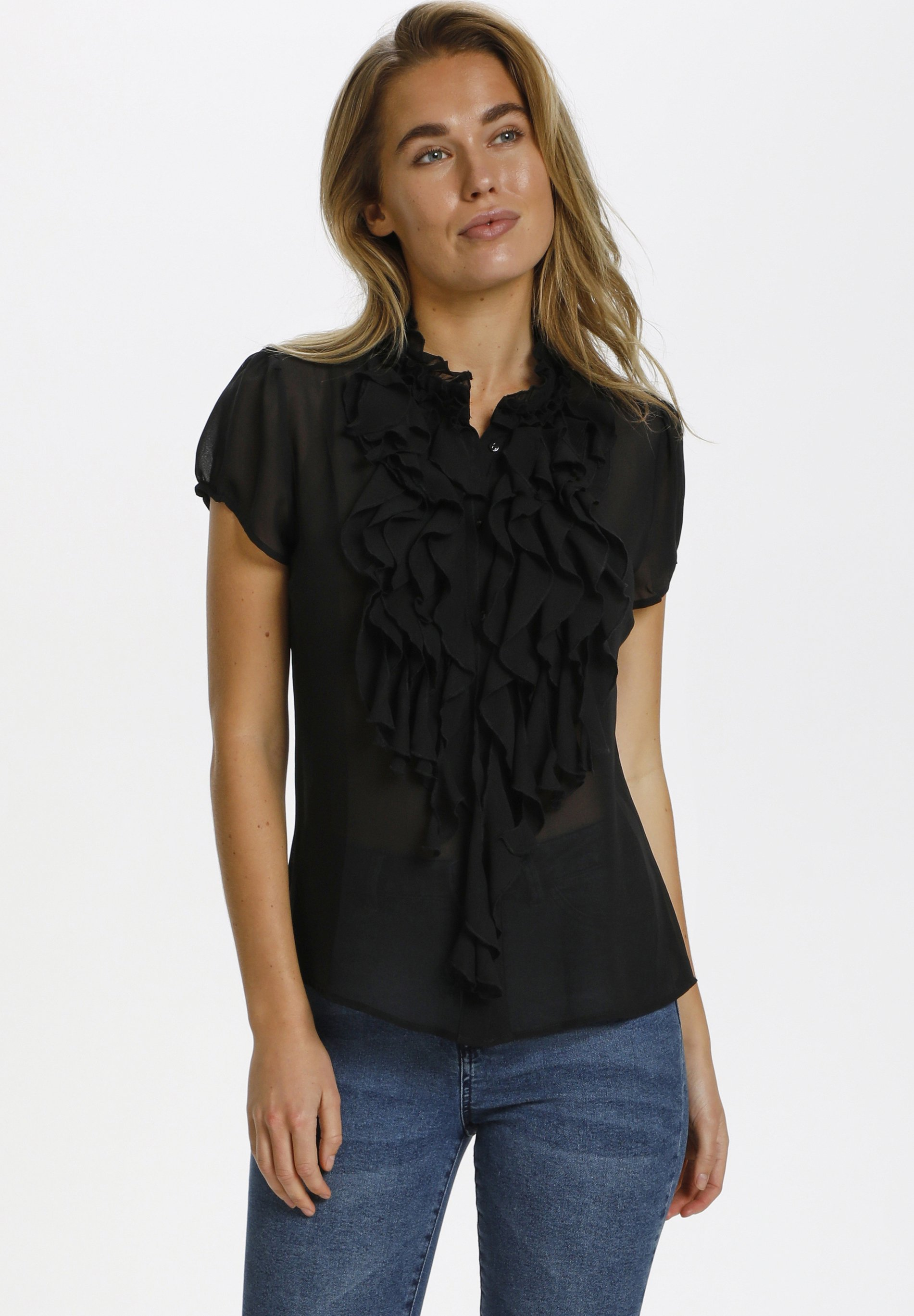 Mujer LILLYSZ SS  - Camisa