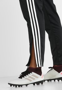 adidas Performance - TIRO 19 - Træningsbukser - black/white - 3