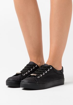 MIDSIE - Sneakers laag - black