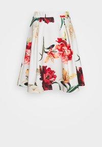 Anna Field - A-line skirt - white - 3