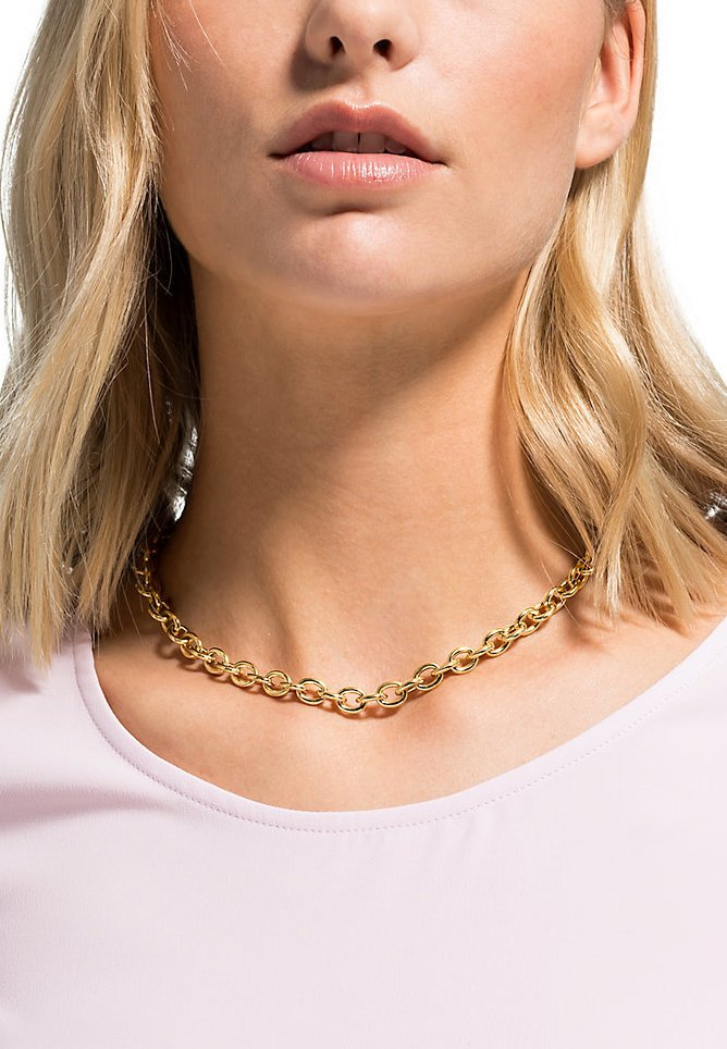 FAVS - Necklace - gold