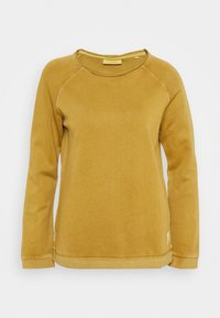 Marc O'Polo DENIM - RAGLAN-SLEEVE - Sweatshirt - plantation - 0