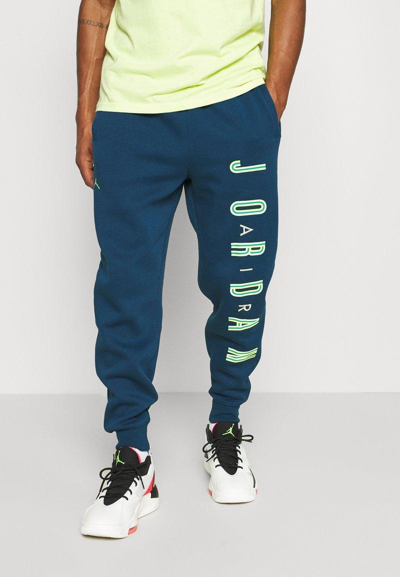 Jordan - DNA HBR - Pantaloni sportivi - valerian blue