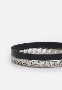 Fossil - MENS DRESS - Bracelet - silver-coloured - 2
