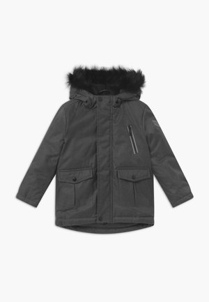 SMALL BOYS - Parka - grey