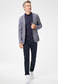 Pierre Cardin - LYON - Slim fit jeans - dark blue - 1