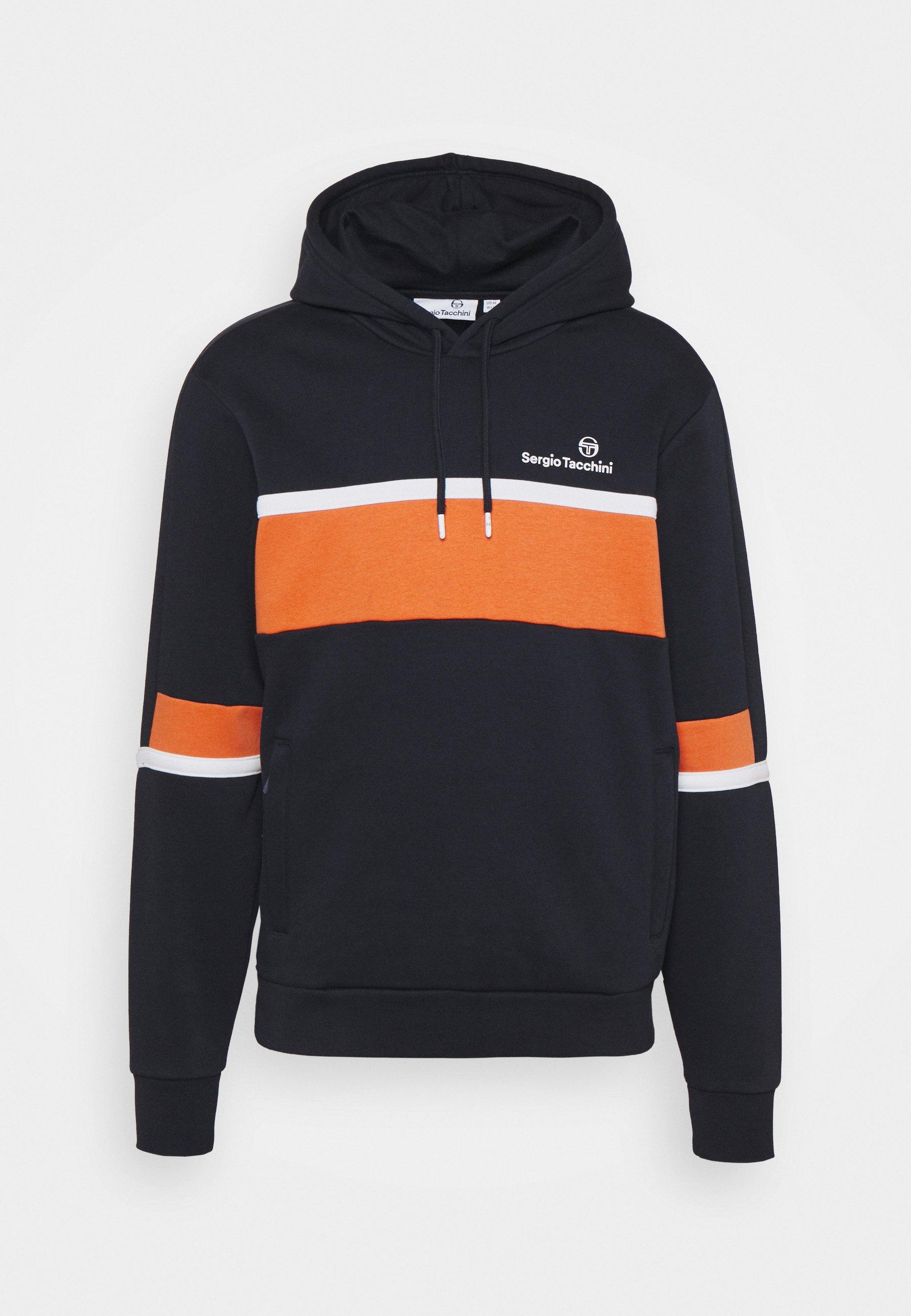 Herren NORBERT HOODIE - Sweatshirt
