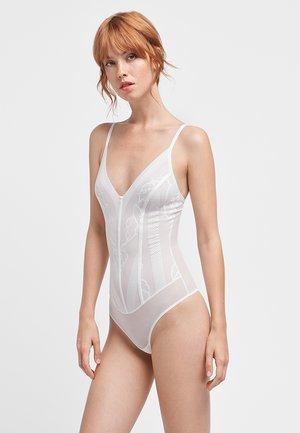 RILEY STRING - Body - white