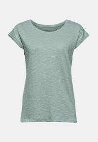 Esprit - Basic T-shirt - turquoise - 8