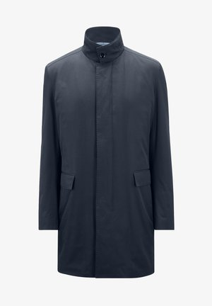MAYFAIR - Classic coat - dunkelblau