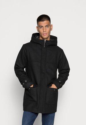 JJFELIX COAT - Classic coat - black