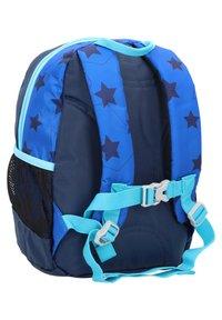 Scouty - ROCKY - Backpack - ocean - 2