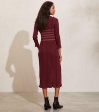 Odd Molly - EZRA - Jumper dress - dark maple - 2